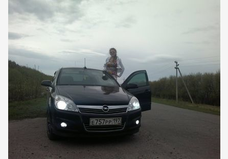 Opel Astra 2008 ����� ���������