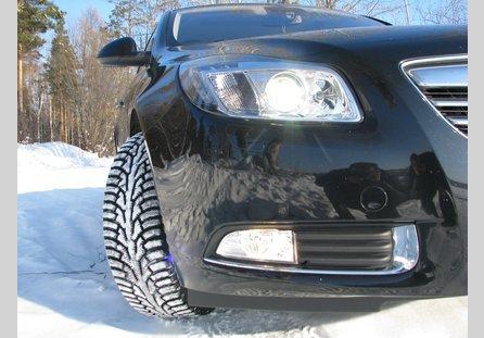 Opel Insignia 2010 - ����� ���������