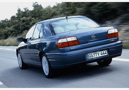Opel Omega 2000 ����� ���������