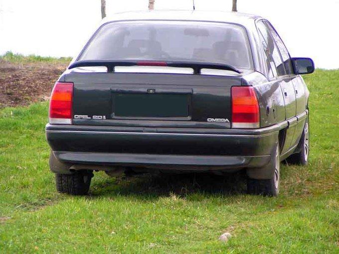 opel omega 1995 двигатель bmw