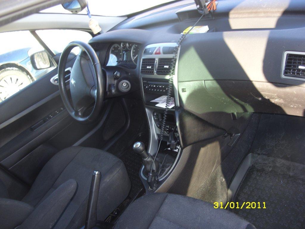 сиденья передние peugeot 307 sv тюмень