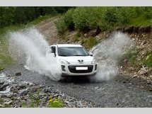 Peugeot 4007 2011 ����� ���������   ���� ����������: 11.03.2012