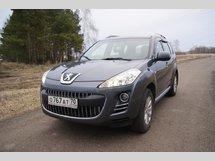 Peugeot 4007 2008 ����� ���������   ���� ����������: 25.02.2013