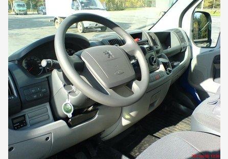Peugeot Boxer 2008 отзыв