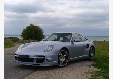 Porsche 911 2007 ����� ���������