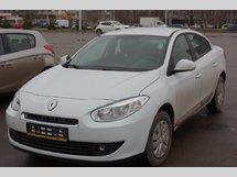 Renault Fluence 2012 ����� ���������   ���� ����������: 07.11.2012