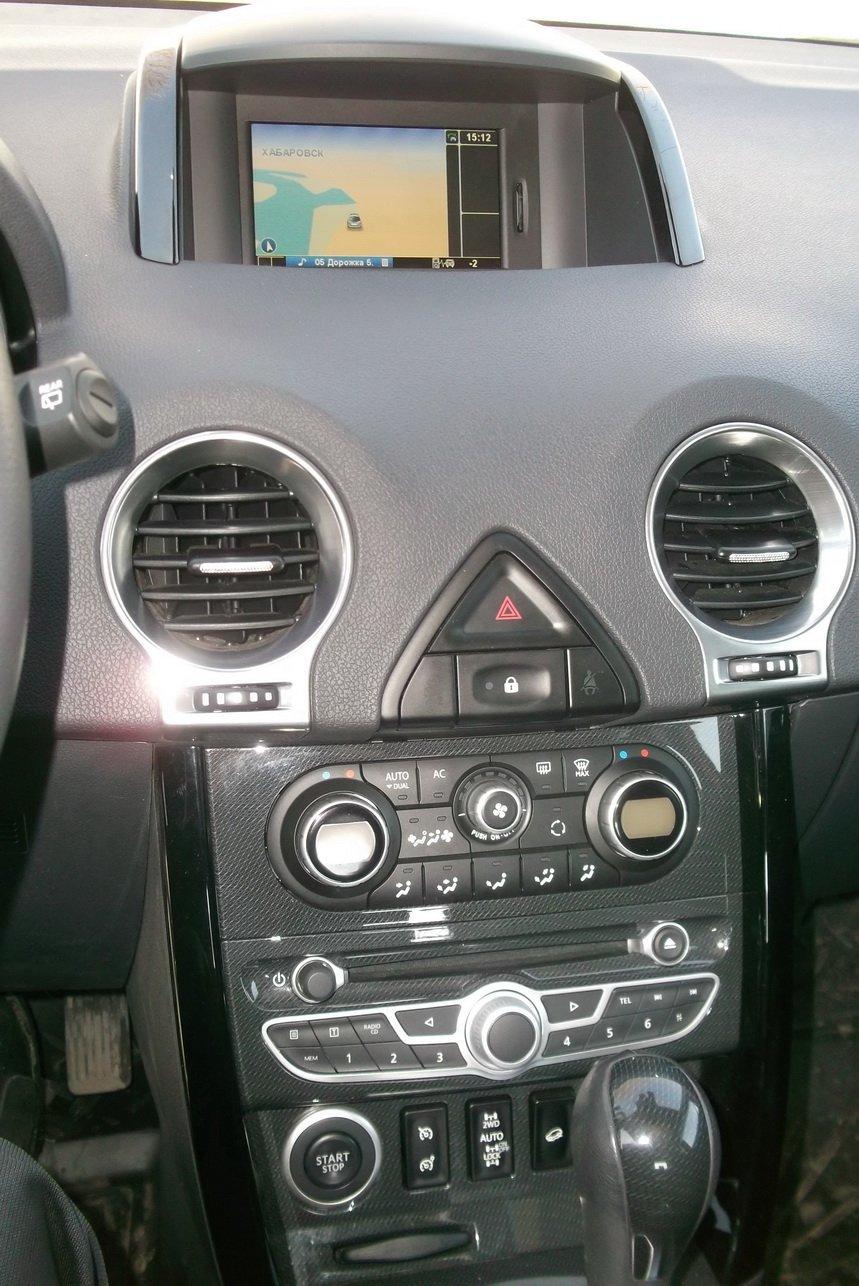 инструкция аудио системы рено колеос