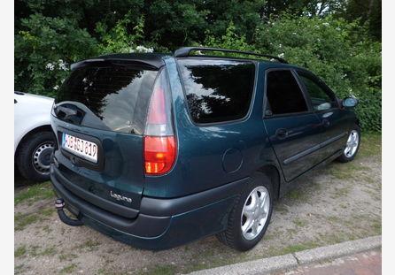 Renault Laguna 1997 ����� ���������