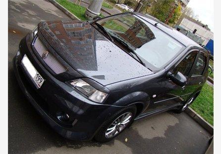 Renault Logan 2010 ����� ���������