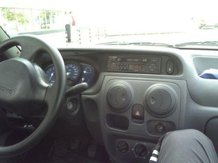 Renault Logan 2003 - ����� ���������