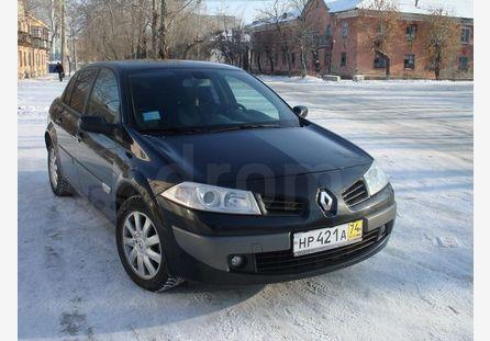 Renault Megane 2006 ����� ���������
