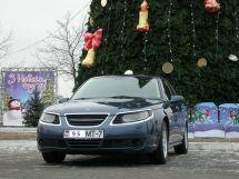 Saab 9-5 2006 отзыв владельца | Дата публикации: 27.02.2012