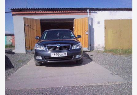 Skoda Octavia 2011 ����� ���������