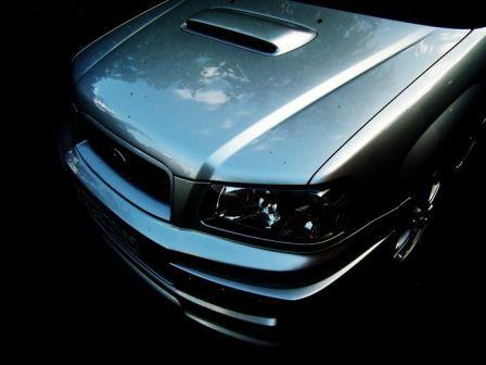 Subaru Forester 2004 - ����� ���������