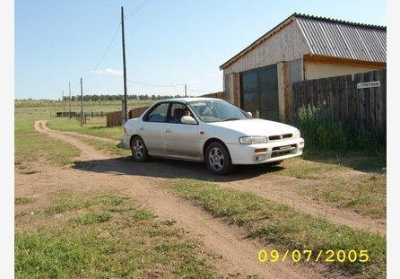 Subaru Impreza 1999 ����� ���������