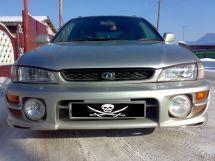 Subaru Impreza 1998 отзыв владельца | Дата публикации: 23.02.2012