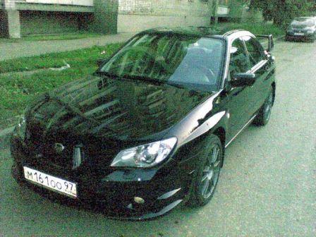 Subaru Impreza 2005 - ����� ���������