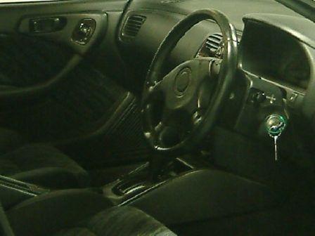 Subaru Legacy 1997 - ����� ���������