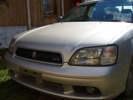 Subaru Legacy B4 1999 - ����� ���������