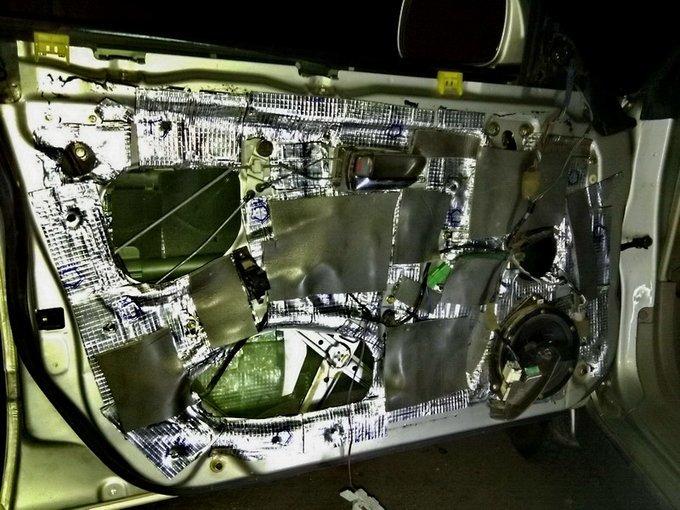 Subaru Legacy Lancaster.