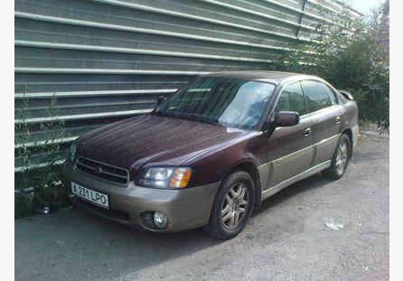 Subaru Outback 2000 ����� ���������