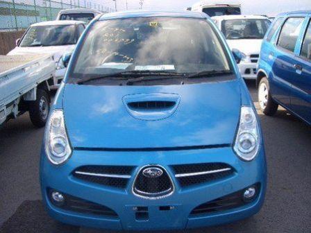 Subaru R2 2003 - ����� ���������