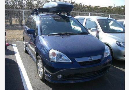 Suzuki Aerio 2002 ����� ���������