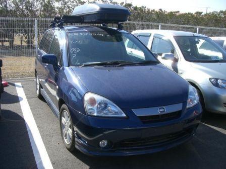 Suzuki Aerio 2002 - ����� ���������