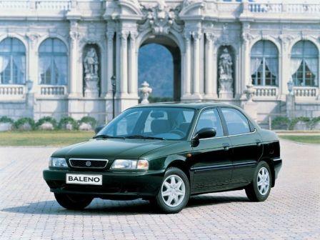 Suzuki Baleno 1997 - ����� ���������