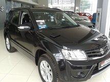 Suzuki Grand Vitara 2013 ����� ��������� | ���� ����������: 09.06.2013