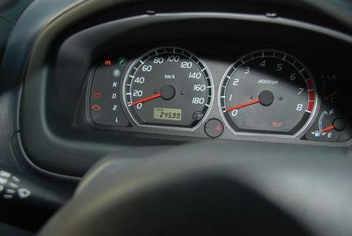 Suzuki Swift 2004 - ����� ���������