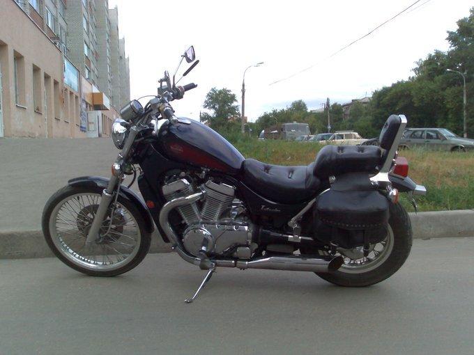 Suzuki Twin.