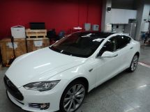 Tesla Model S 2013 отзыв владельца | Дата публикации: 14.03.2013