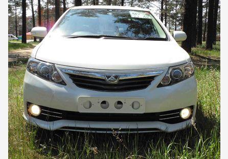 Toyota Allion 2010 ����� ���������