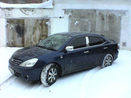 Toyota Allion 2002 - ����� ���������