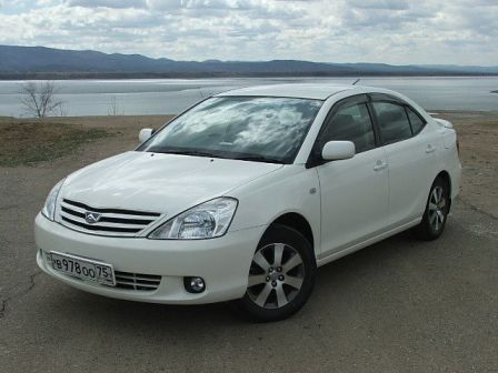 Toyota Allion 2003 - ����� ���������