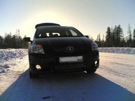 Toyota Auris 2007 - ����� ���������