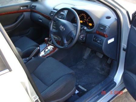 Toyota Avensis 2003 - ����� ���������