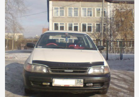 Toyota Caldina 1993 ����� ���������