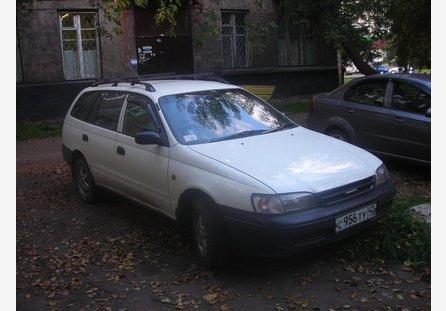 Toyota Caldina 1997 ����� ���������