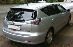 Toyota Caldina 2005 отзыв владельца | Дата публикации: 06.08.2009