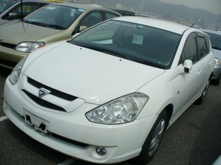 Toyota Caldina 2002 - ����� ���������