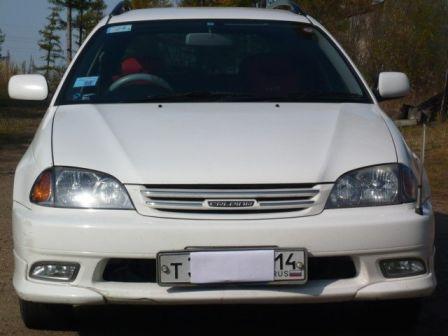 Toyota Caldina 2000 - ����� ���������