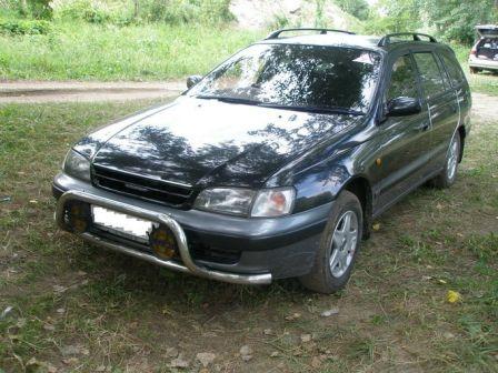 Toyota Caldina 1995 - ����� ���������