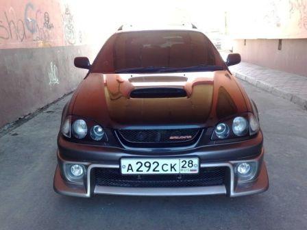 Toyota Caldina 1999 - ����� ���������