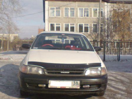 Toyota Caldina 1993 - ����� ���������