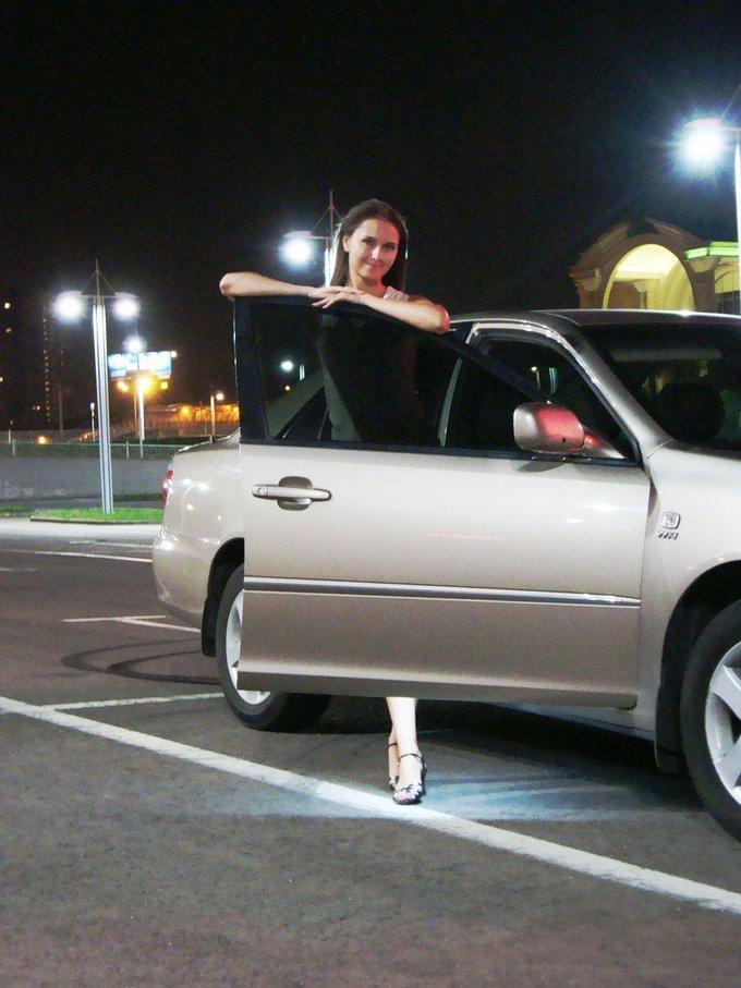 Toyota Camry.