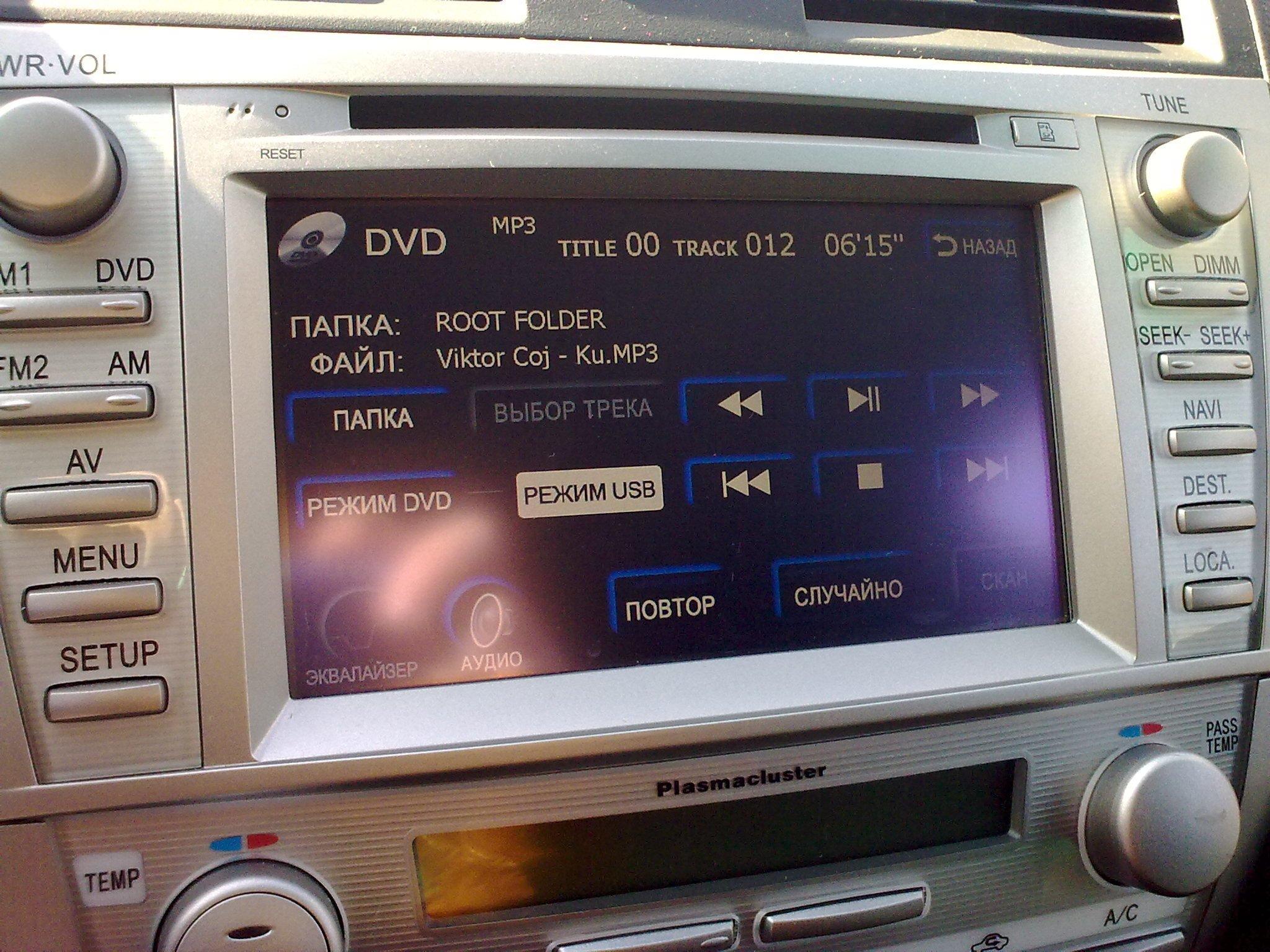 Блог Toyota Camry V50 - обзоры автомобилей, фото, автоновости