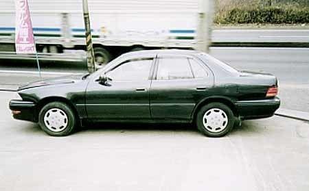Toyota Camry 1993 - ����� ���������