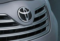 Toyota Camry 2007 - отзыв владельца